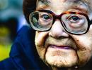 Aging and Memory Loss