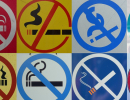 No Smoking by Tom Magliery (mag3737), Flickr