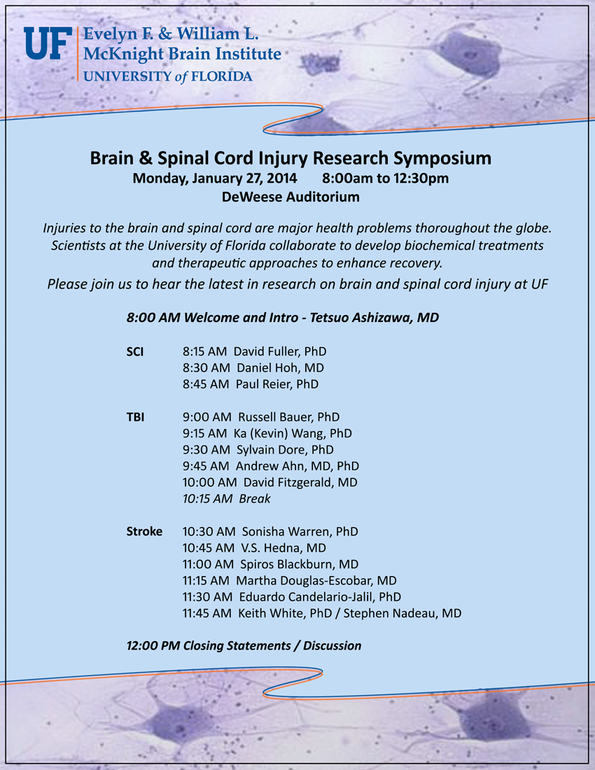 BSCIRS flyer