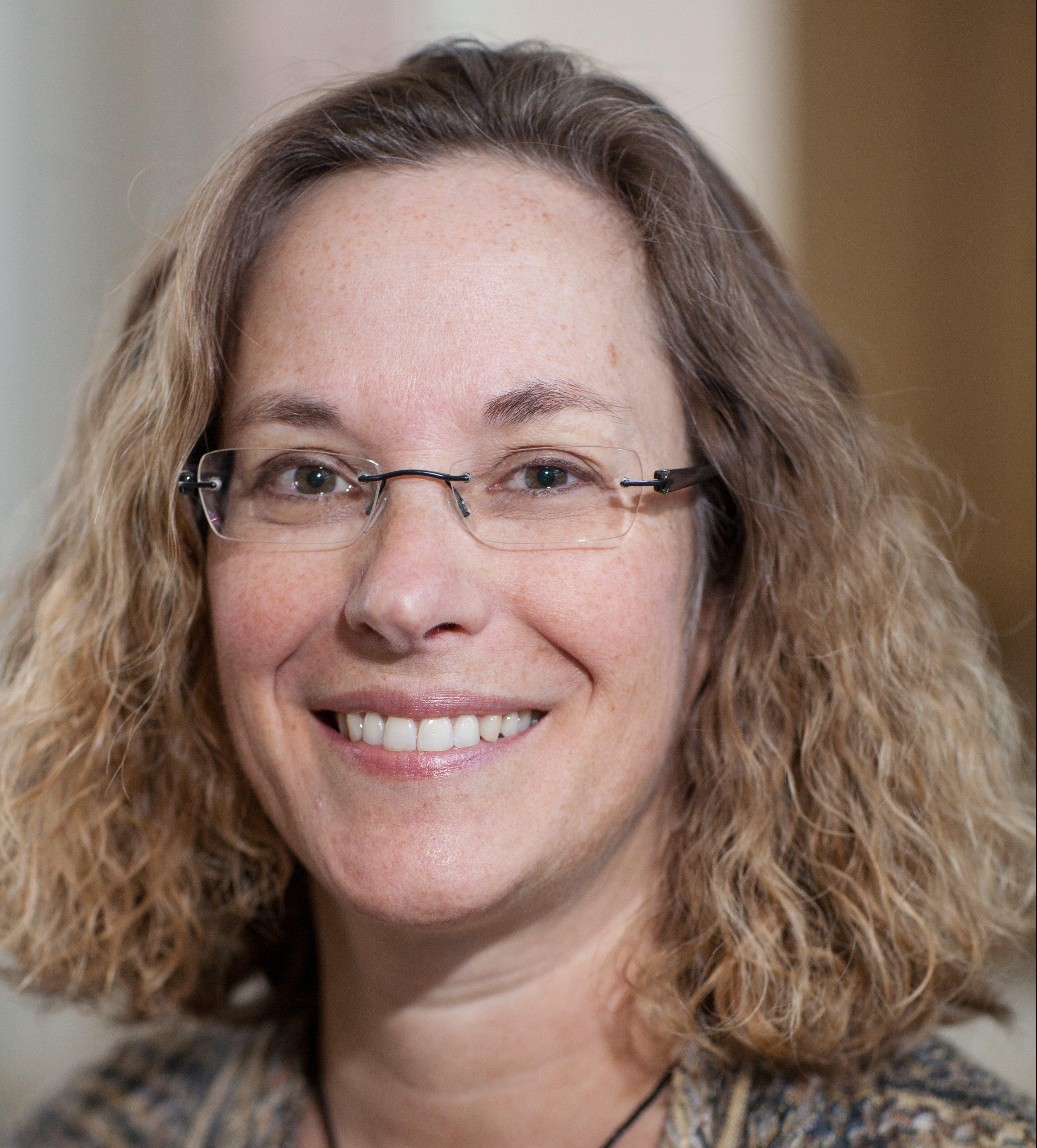 Laura P Ranum