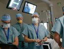 DBS surgery