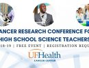 Cancer Research Conference
