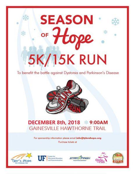 Hope Run 2