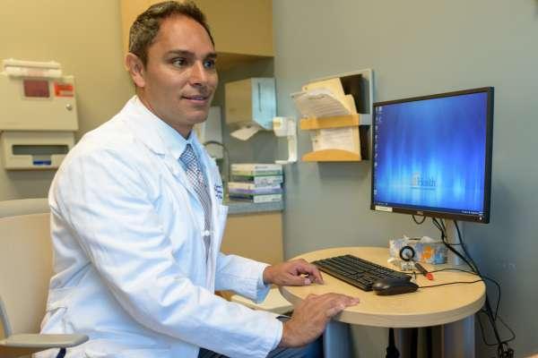 Ramirez clinic