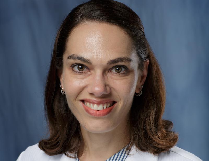 Katharina Busl, M.D.