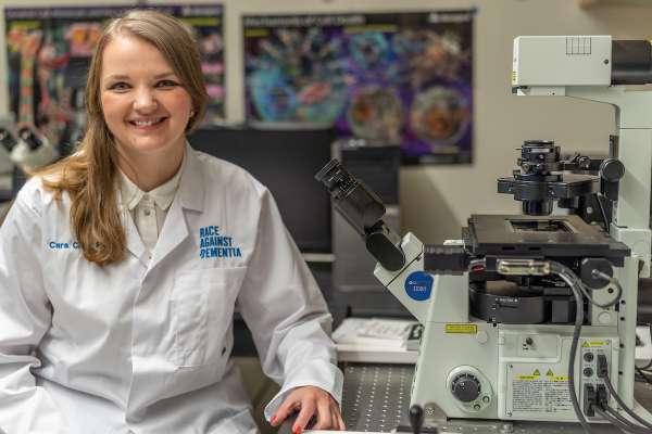 Dr. Cara Croft
