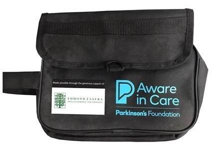 Aware in Care kit