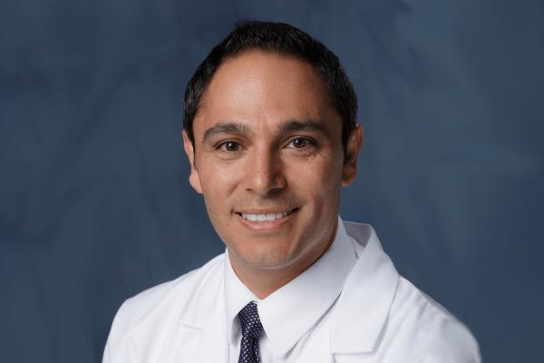 doctor Adolfo Ramirez-Zamora