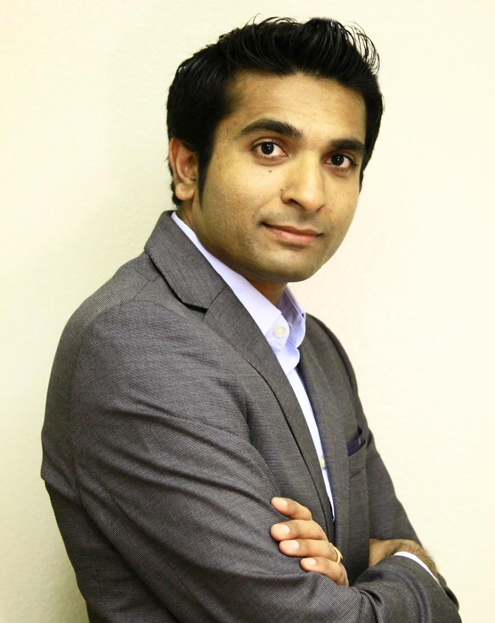 Vijayendran Chandran