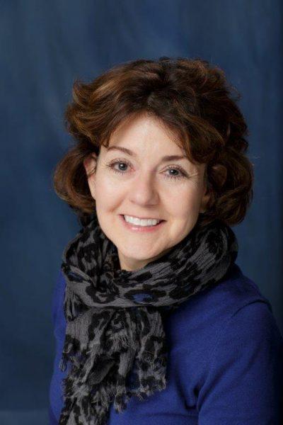 Sara Jo Nixon