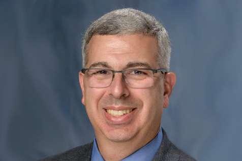 Dr. Michael Jaffee