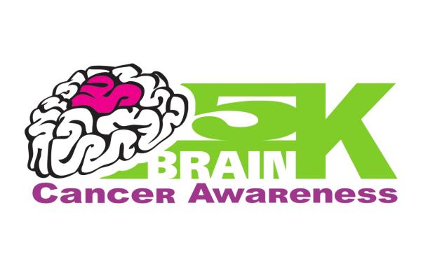 brain 5k cancer awareness