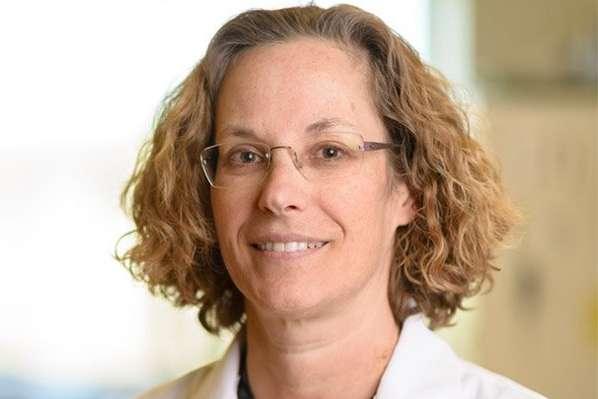 Dr. Laura Ranum