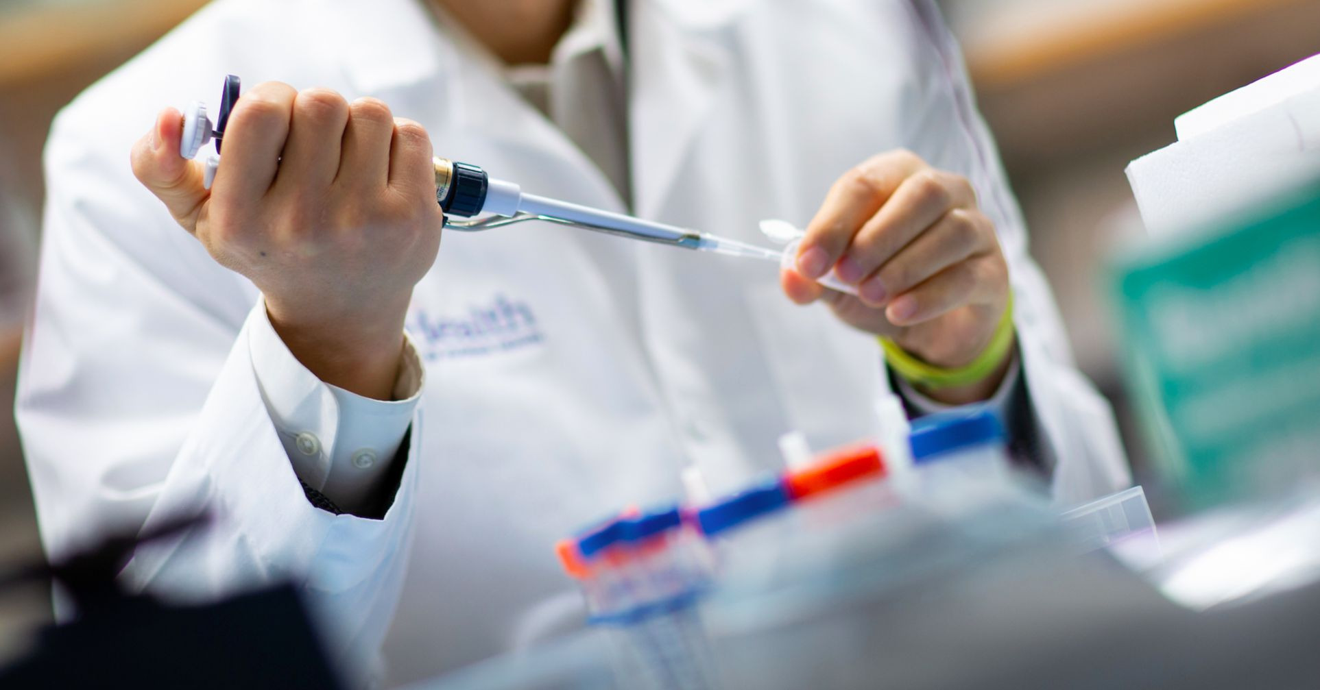 UF Health has been named one of four Parkinson's Foundation Research Centers of Excellence.