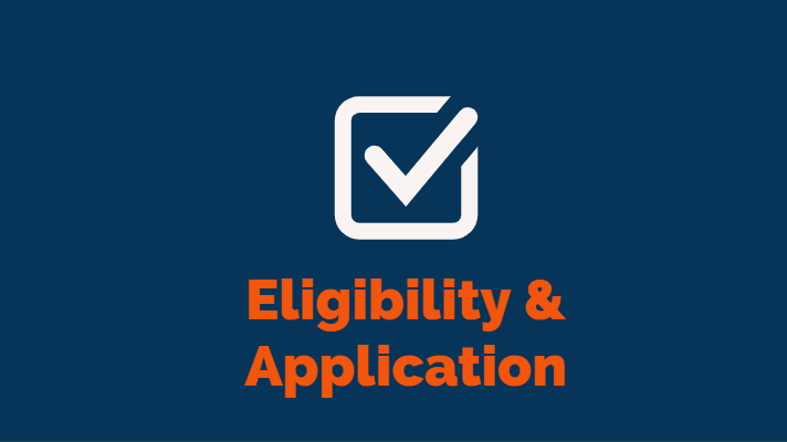 Eligibility and application