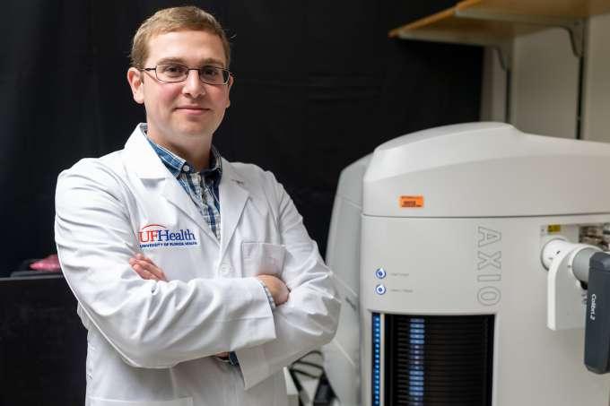 Dr. Matt Hamm