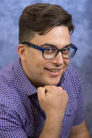 Dr. Eric Vitriol