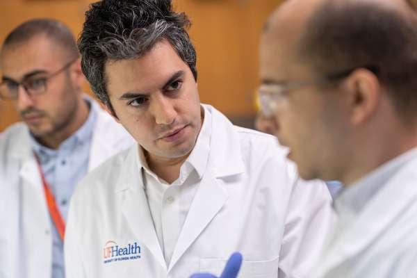 doctor Sayour
