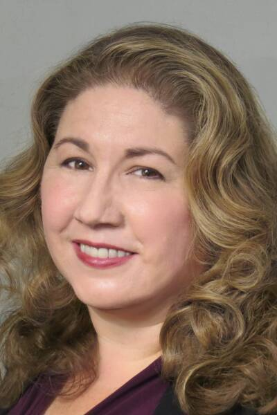 doctor Jen Bizon