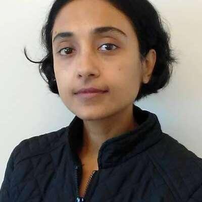 Paramita Chakrabarty